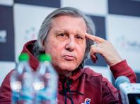 70-летнего капитана сборной Румынии отлучили от тенниса до 2021 года