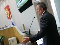 """Россия готова провести альтернативные соревнования для паралимпийцев в случае недопуска сборной на Паралимпийские игры 2018 года в Пхенчхане. Об этом на заседании Госдумы в рамках """"правительственного часа"""" заявил вице-премьер Виталий Мутко"""
