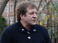 Александр Емельяненко, отмотавший тюремный срок, вернется на ринг в сентябре