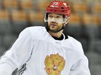 Андрей Марков после 16 лет в НХЛ решил продолжить карьеру в КХЛ