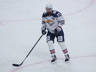 Лучший снайпер Кубка Гагарина Данис Зарипов попался на допинге