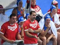 Российские ватерполистки выиграли бронзовые награды чемпионата мира
