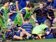 Новозеландских школьников-регбистов будут проверять на допинг