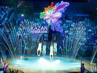 Казань избрана столицей чемпионата мира по плаванию 2022 года