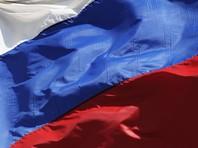 Российским легкоатлетам запретили использовать рингтоны с гимном страны