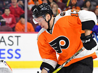 Форвард Роман Любимов отказался от контракта в НХЛ ради Олимпиады