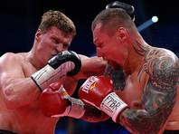 После двух допинг-скандалов Поветкин победил украинского боксера