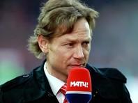 Валерий Карпин взял паузу в телевизионной карьере ради тренерской деятельности