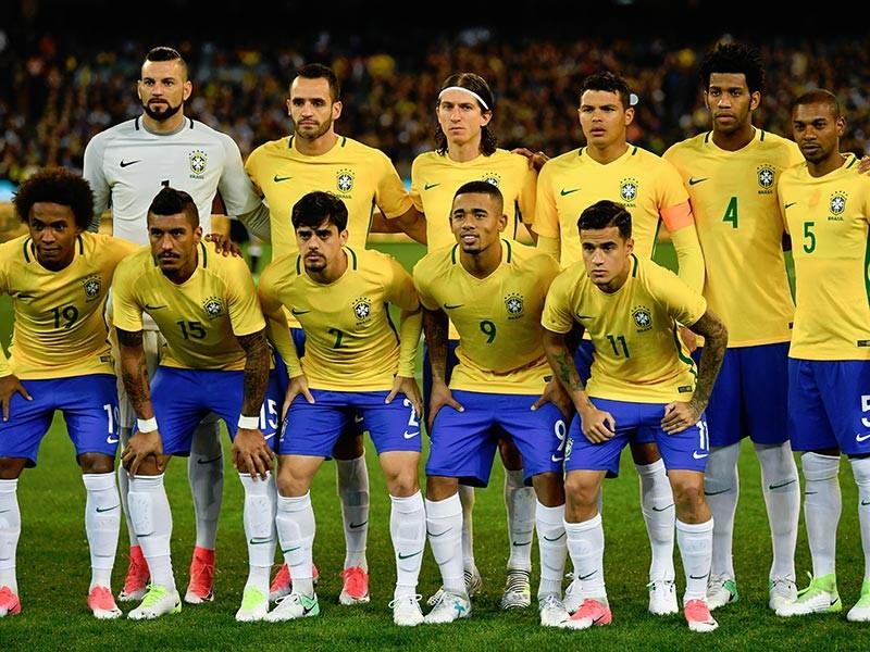 футболисты сборной бразилии список и фото яблонь этого сорта