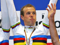 Стивен Вулдридж, апрель 2006 года