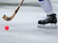 """Чемпионат страны по хоккею с мячом будет транслировать православный телеканал """"Спас"""""""
