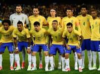 Бразилия возглавила рейтинг ФИФА, Россия осталась на 62-м месте
