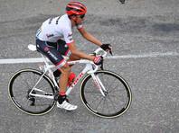 Испанец Альберто Контадор анонсировал уход из велоспорта