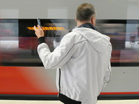 Пригородные электрички, брендированные к чемпионату мира 2018 года, отправятся по всем пяти направлениям с московских вокзалов в июне 2018 года