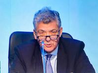 Экс-президент Королевской испанской футбольной федерации вышел из тюрьмы
