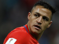 """Футболисты """"Арсенала"""" потребовали продать в другой клуб их партнера по команде"""