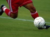 Российские футболисты проведут товарищеский матч со сборной Ирана