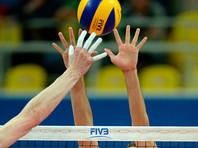 Российские волейболисты победно стартовали на чемпионате Европы