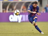 Исследование признало Месси лучшим игроков в истории чемпионатов Испании, Роналду лишь 17-й