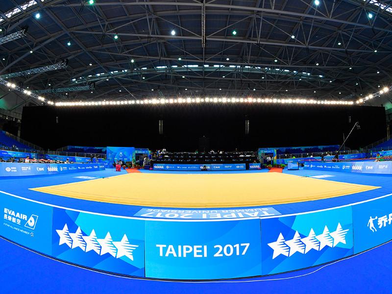 Сборная России заняла четвертое место на летней Универсиаде в Тайбэе