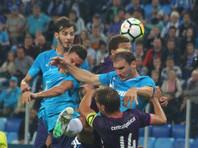 """""""Зенит"""" вышел в групповой этап Лиги Европы УЕФА, """"Краснодар"""" остался без еврокубка"""