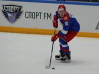Капризов решил не торопиться с отъездом в НХЛ, продлив отношения с ЦСКА до 2020 года