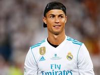 УЕФА объявил Криштиану Роналду лучшим футболистом Европы по итогам сезона