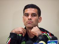Капитан футбольной сборной Мексики, обвиняемый США в связях с наркокартелем, явился в прокуратуру
