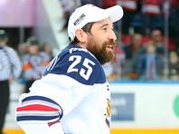 Данис Зарипов получил разрешение выступать в Национальной хоккейной лиге