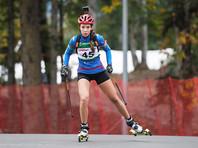 Россия выиграла смешанную эстафету на летнем чемпионате мира по биатлону