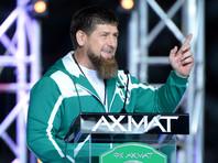 Рамзан Кадыров предложил платить бонусы футбольным арбитрам