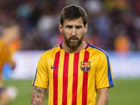 """Манчестер Сити"" готов заплатить ""Барселоне"" 300 млн евро за Месси"