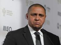 Отцу девятерых детей Роберто Карлосу грозит тюрьма за неуплату алиментов