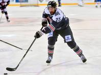 Два клуба НХЛ заинтересованы в услугах Даниса Зарипова