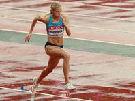 Клишина стала лучшей в квалификации в прыжках в длину на чемпионате мира в Лондоне