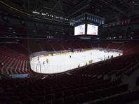 Украинских хоккеистов дисквалифицировали за договорной матч на чемпионате мира