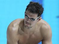 Пловец Аркадий Вятчанин собрался выступать за сборную США