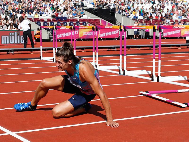 Российский десятиборец Илья Шкуренев снялся с чемпионата мира по легкой атлетике в Лондоне из-за травмы, которой, согласно предварительному диагнозу, стал надрыв связки бедра