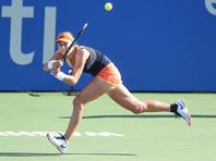 Теннисистка Екатерина Макарова выиграла третий титул в одиночном разряде