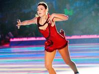 Фигуристка Аделина Сотникова из-за травмы пропустит Олимпийские игры