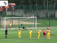 Клуб Сергея Юрана заподозрили в проведении договорных матчей