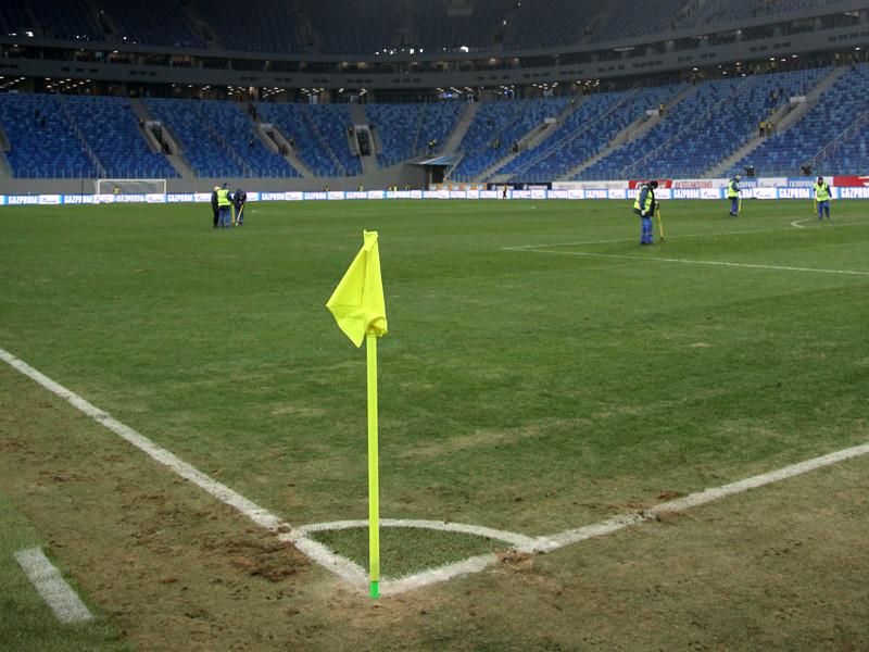 """В РПЦ заявили, что стадион """"Зенита"""" достроили лишь с помощью """"небесных сил"""""""
