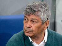 """Уволенный из """"Зенита"""" тренер Луческу нашел новое место работы"""