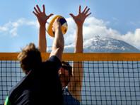 Снежный волейбол рассчитывают включить в программу зимних Олимпиад