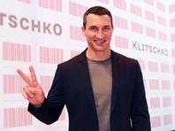 Владимир Кличко решил уйти из бокса побежденным