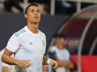 """Криштиану Роналду может уйти из """"Реала"""" из-за дисквалификации"""