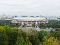 """""""Лужники"""" откроются после реконструкции 10 ноября матчем Россия - Аргентина"""