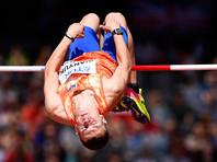 Двое российских прыгунов в высоту вышли в финал чемпионата мира