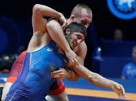 Российские борцы впервые остались без золотых медалей чемпионата мира