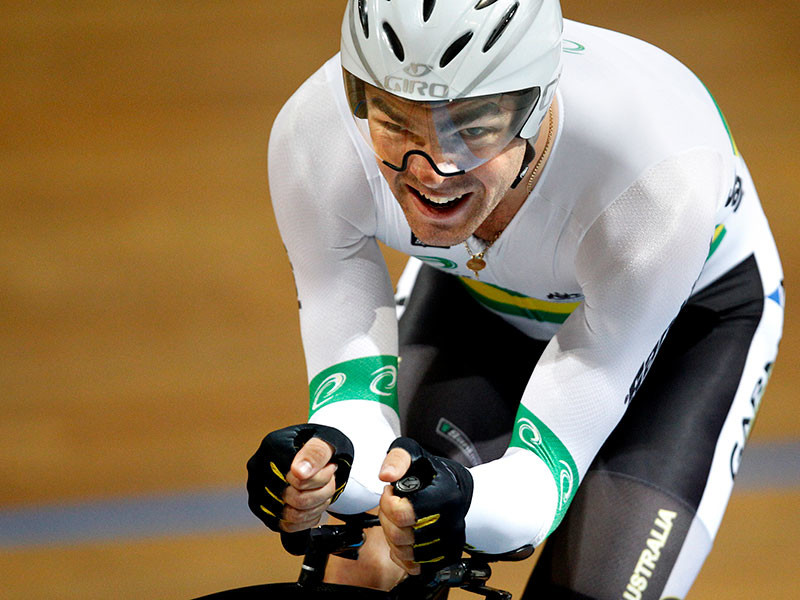 Двукратный призер Олимпийских игр по велоспорту на треке австралиец Джек Бобридж был арестован за торговлю наркотиками в крупных масштабах